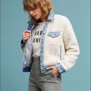 Wild fable jean jacket